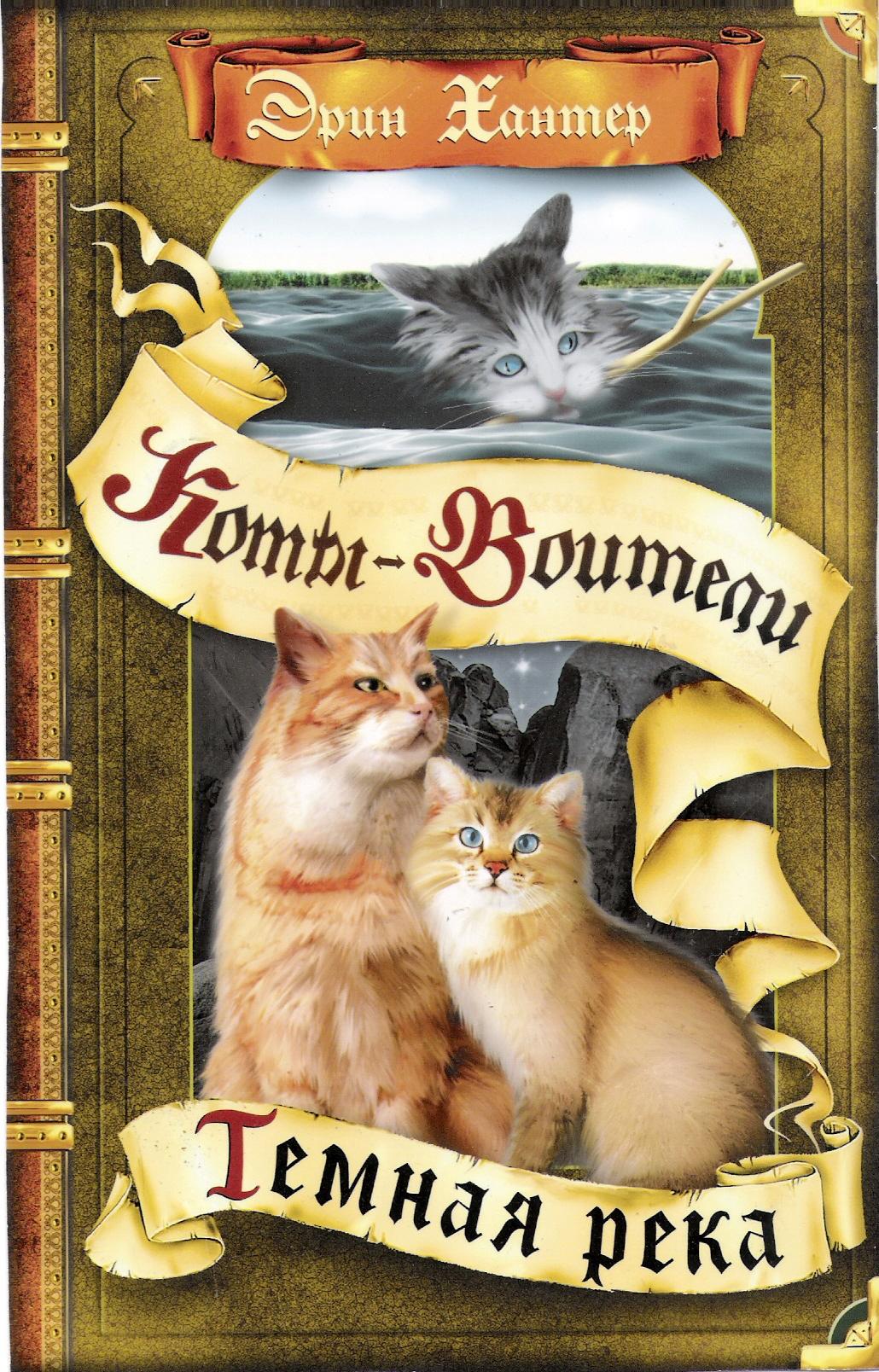 коты воители воробушек фото