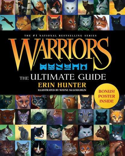 Возмездие кленовницы читать коты воители