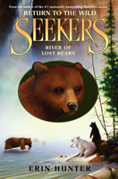 Seekers: River of Lost Bears